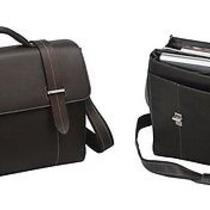 Columbia Leather Flap-Over 15
