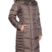 Columbia Madraune Ii Long Down Jacket Omni Heat Warm Winter Coat Mineshaft Xs Photo