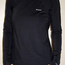Columbia Make You Own Heat Top for Men Size L Photo