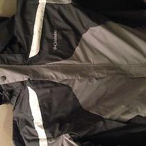 Columbia Man Jacket Size L  Photo