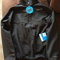 Columbia Men's Ascender Ii Softshell Jacket Photo