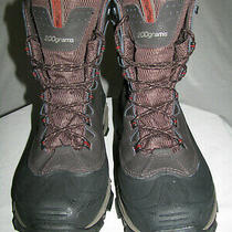 Columbia Men's Bugaboot Bm1572 Waterproof Insulated Boots Sz 13 Xlnt Cond. Photo