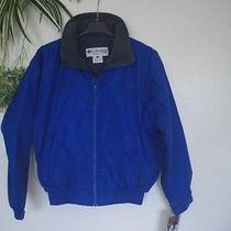 Columbia Mens Outerwear Bomber Jacket Coat With - New Photo