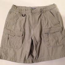 Columbia Men's Shorts (Medium) Photo