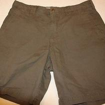 Columbia Men's Shorts Sz 34 Hiking Camping Fishing Euc Photo