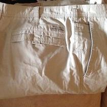 Columbia Men's Vertex Outdoor Khaki Pants 40x34 Photo