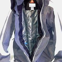 Columbia Men's Whirlibird Iii Interchange Jacket. Large Graphite (A041406) Photo