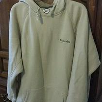 Columbia Men's Xl Hoodie Photo