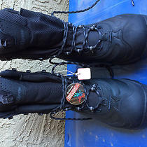 Columbia Mens Bugaboot Plus Omni Heat Winter Snow Boots Super Warm Waterproof Photo