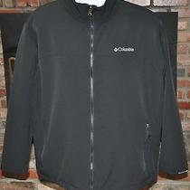 Columbia Mens Glacier to Glade Thermal Confort Omni-Heat Jacket Xl Photo