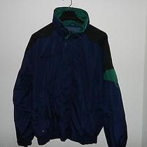 Columbia Mens Jacket Size Large  Photo