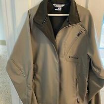 Columbia Mens Jacket Size Xl Photo