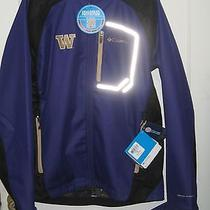 Columbia Mens Key Three Ii Omni Heat Softshell Jacket Nwt Photo