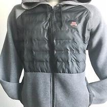 Columbia Mens Minnesota Gophers U of M  Hooded Full Zip Jacket  Size Xxl Euc Photo