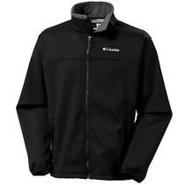 Columbia Mens Softshell Jacket Photo