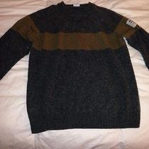Columbia Mens Sweater Medium Photo