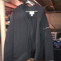Columbia Mens Winter Jacket Photo