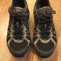 Columbia Omni-Grip Techlite Hiking Trail Outdoors Shoes - Size 10 Photo