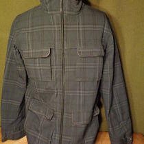 Columbia Omni Heat Insulated Jacket Men's Large Photo