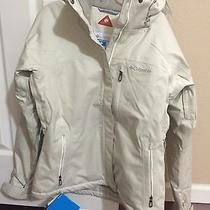 Columbia Omni-Heat Outwear Jacket  Photo