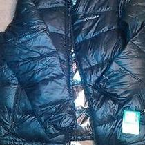 Columbia Omni Heat Sz Td 650 Down Jacket Sz Large Photo