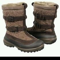 Columbia Omni Heat Women Boots Size 9m Photo