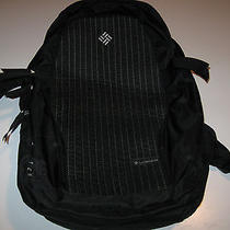 Columbia One Ton Outdoor Backpack Photo