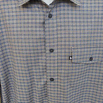Columbia Outdoor Shirt Long Sleeve Large Photo