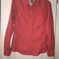 Columbia Outdoor Titanium Womens Size Small Photo