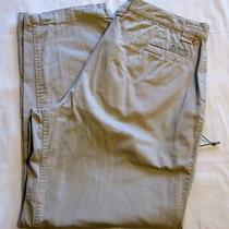 Columbia Pants 36x32 Mens Beige Photo