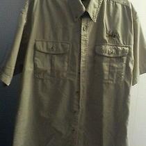 Columbia Pfg Fishing Shirt Size S Euc Photo
