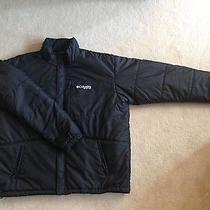 Columbia Pfg Omni-Heat Jacket Xl Photo
