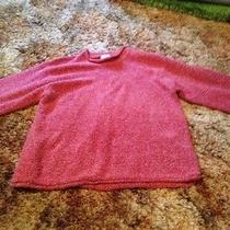 Columbia Pink Sweater Photo