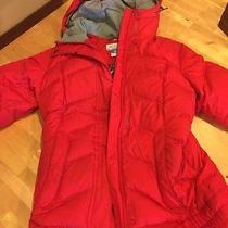 Columbia Puffy Jacket With Omni Heat Photo