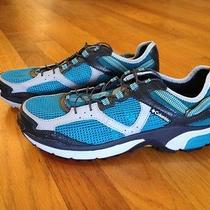 Columbia Ravenous Amphibian Trail Running Shoes for Women - Wink / Lymon  Photo