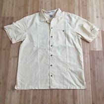 Columbia River Lodge Shirt L Photo