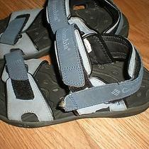 Columbia Sandals Childrens Size 5 Photo