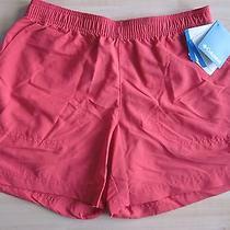 Columbia Sandy River Womens Shorts Inseam 5