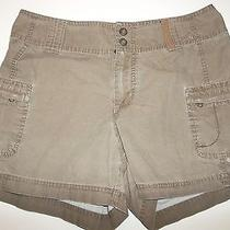 Columbia Shorts 6 Cargo Cotton Photo