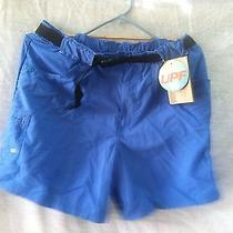 Columbia Shorts Winens Medium Sandy River Water Cargo Nwt 106c Photo