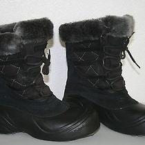 Columbia Sierra Summette Lace Insulated Womens Size 8 Winter Boot Retail 99.95 Photo
