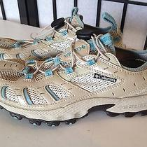 Columbia Size 6 Women's Outpost Hybrid Water Shoes Photo