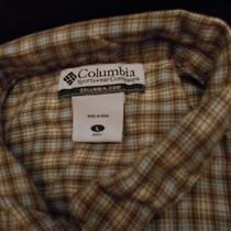 Columbia Size Large Photo