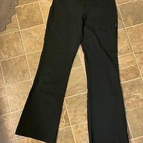Columbia Size Xs Womens Black Stretch Omni-Shield Outdoor Hiking Pants Photo