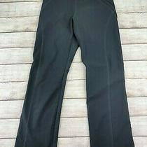 Columbia Size Xs Womens Black Stretch Omni-Shield Outdoor Hiking Pants Pocket Photo