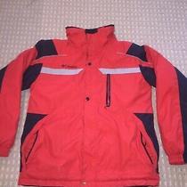 Columbia Ski Jacket Youth Size 14-16 Photo