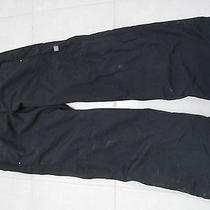 Columbia Ski Snow Pants Mens Small S Photo