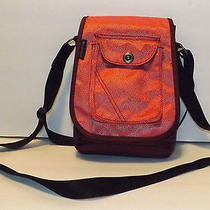 Columbia Small Cross Body Bag Excellent New Condition Messenger Azza Ii Bag Photo