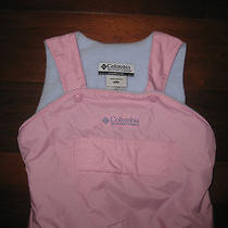 Columbia Snow Bibs - Size 3t - Great Condition  Photo