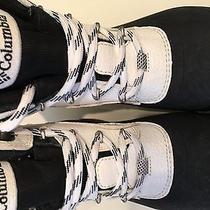 Columbia Snow Boots Photo